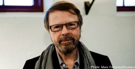 Björn from ABBA: There's probably no God