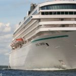 Report dumps on Baltic cruise ship discharge