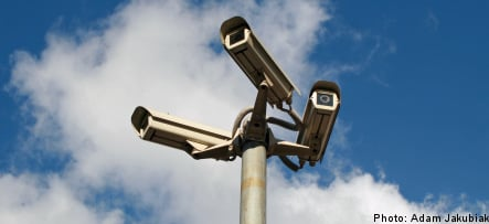 'EU Big Brother planning to watch you more closely'
