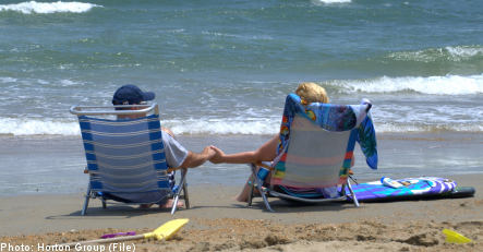 Swedes have the longest holidays in Europe: study
