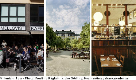 What's on in Sweden: July 3 - 9