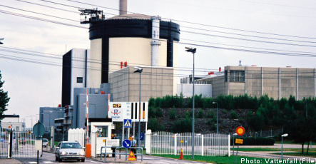 Agency reacts to nuke plant safety lapses