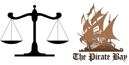 Pirate Bay facing new suit from US film giants