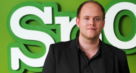 Music biz snapped up Spotify shares