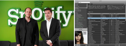 Fresh capital to help fund Spotify's US expansion