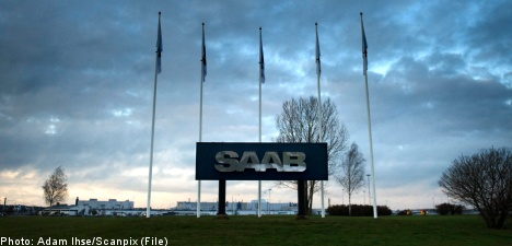 European bank approves Saab loan request