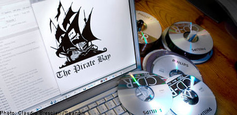 New suitors sought for Pirate Bay booty