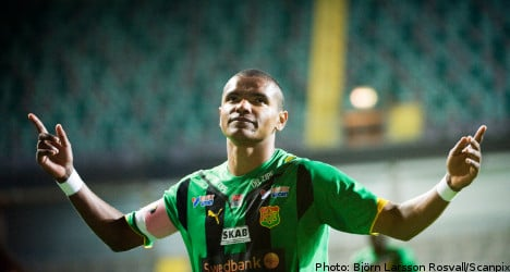 Migration Board reports Brazilian footballer over work permit mix-up