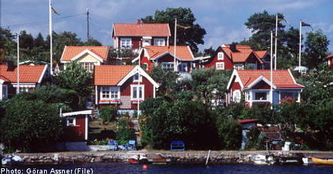 Payment problems plague more Swedish homeowners