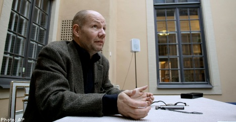 Speculation mounts as Nobel lit prize nears