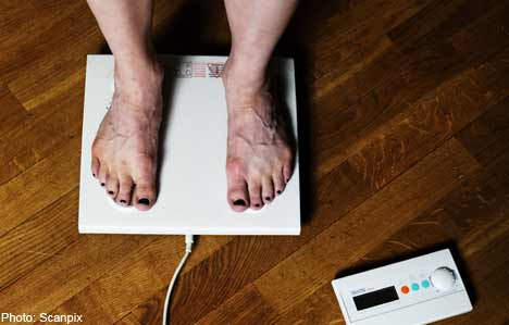 Health warnings over diet product