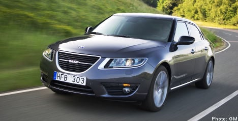 New Saab 9-5 to be a Buick or Opel: report