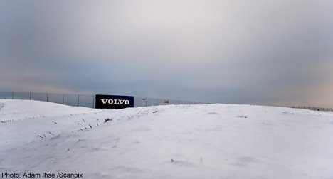 China to back Geely purchase of Volvo
