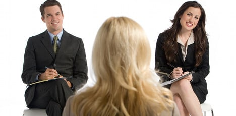 How to shine at your Swedish job interview