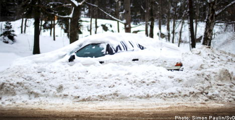 Weather agency issues fresh storm warning