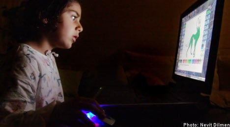 Computer use doesn't make kids fat: report