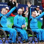 Swedes claim Paralympic curling bronze