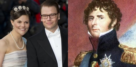 How the French Revolution gave Sweden its royals