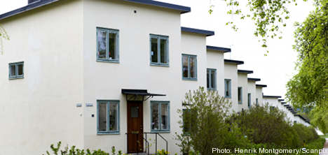 Mortgages could be capped at 85 percent