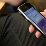 Swedes prefer text to telephone calls