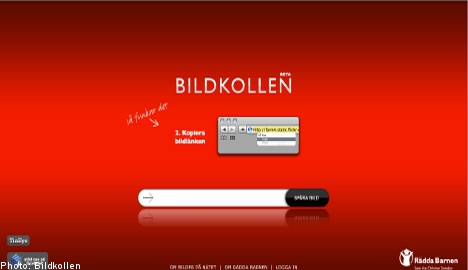 Swedish site offers online photo check up
