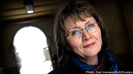 Stieg Larsson heirs remain in dispute