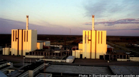 Nuclear plant heads propose armed security