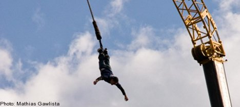 Bungee jumping 'killed off' by new safety rules
