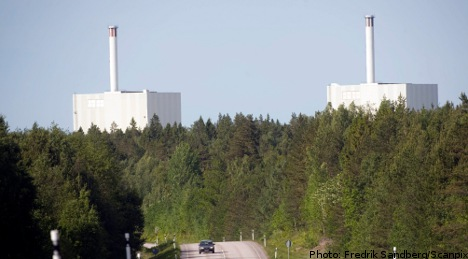 Activists arrested after nuclear plant breach