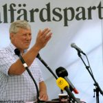 Left Party changes name to 'Welfare Party'