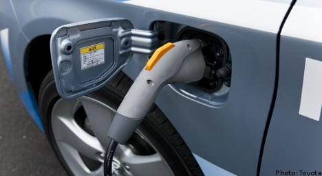 New tax breaks for green cars - Alliance