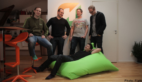 Pirate Bay's Sunde launches micropay site