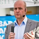 Record high support for Reinfeldt as PM: poll