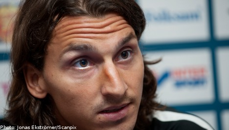 Man City offers 5 million a week to Ibrahimovic