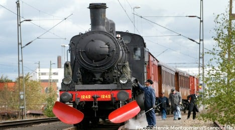Vintage railways face closure over new law