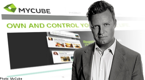 Swedish entrepreneur launches first Social Exchange: Introducing Social Networking 2.0