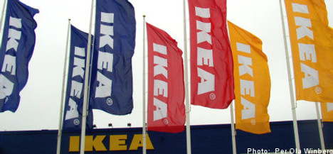 Ikea to expand in Asia as sales keep growing