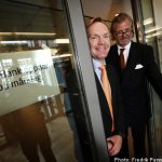 No run on deposits as HQ Bank reopens