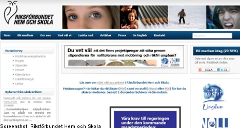Swedish charity pays millions to telemarketer