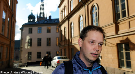 Peter Sunde: The Pirate Bay should die