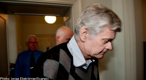 Ex-police chief given lighter sentence