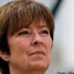 Swedish press question Sahlin's call to resign
