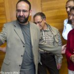Ship to Gaza Swedes denied entry to Israel