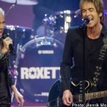 Roxette to embark on new world tour in 2011