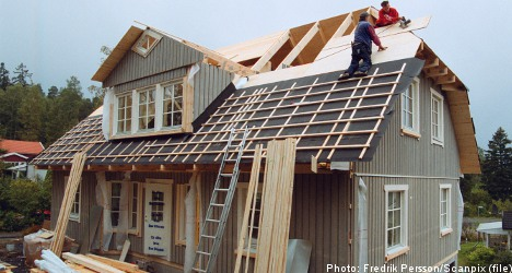 Swedish watchdog slams home builder contracts