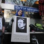 Charges against Assange 'political': lawyers