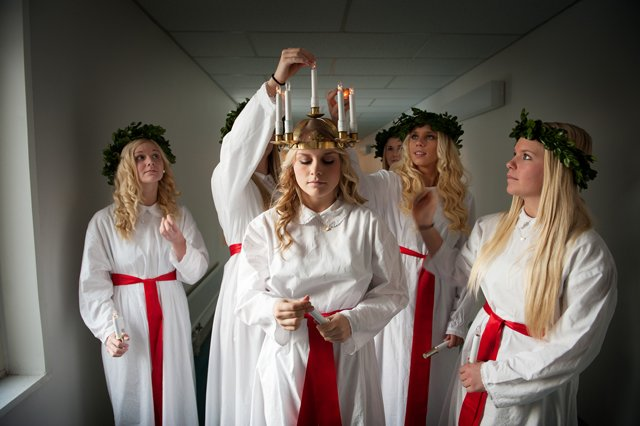 The Local's guide to Lucia in Sweden