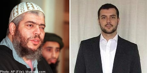 Bomber linked to radical preacher: report