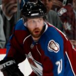 Forsberg hits the ice with former NHL club