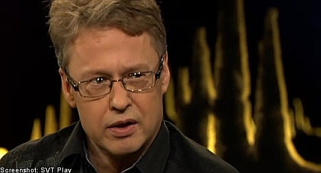 Stieg Larsson's brother: we're not greedy